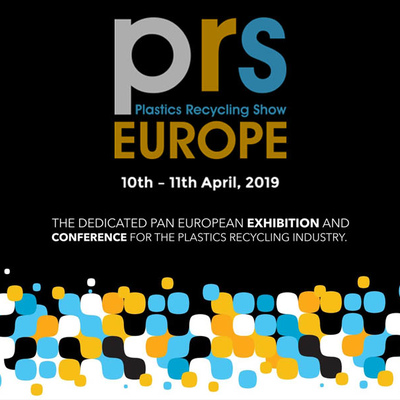 Technoсom takes part in plastics recycling show europe 2019